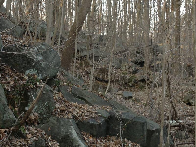 Saint Peters Village Warwick Township Pennsylvania image libre de droits