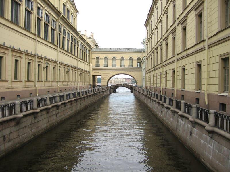 Download Saint Petersburg, Kanavka Stock Images - Image: 5522814