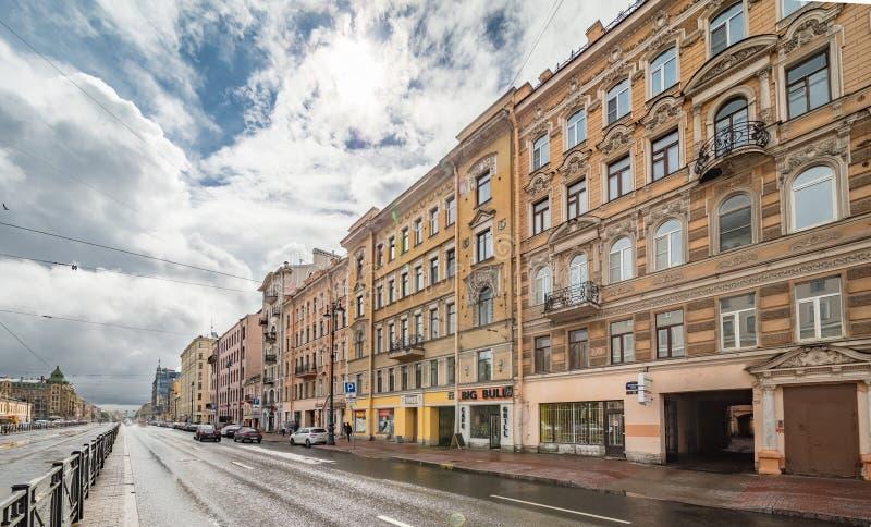 platformă centru comercial pe ligovskiy