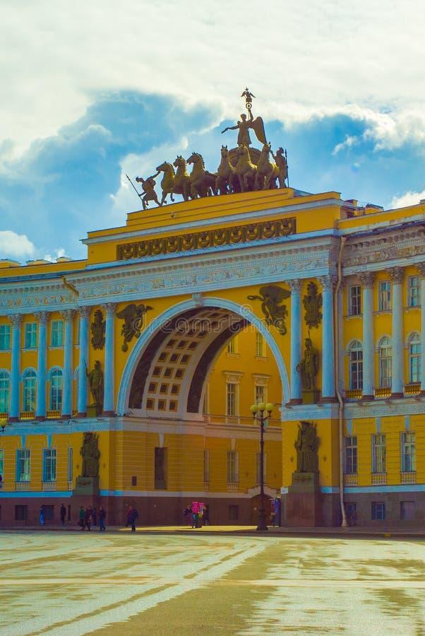 Free Saint-Petersburg, St-Petersburg, Russia Royalty Free Stock Images - 94702529