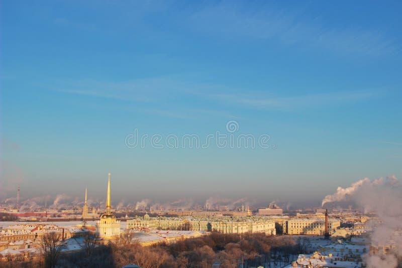 Saint Petersburg royalty free stock photography