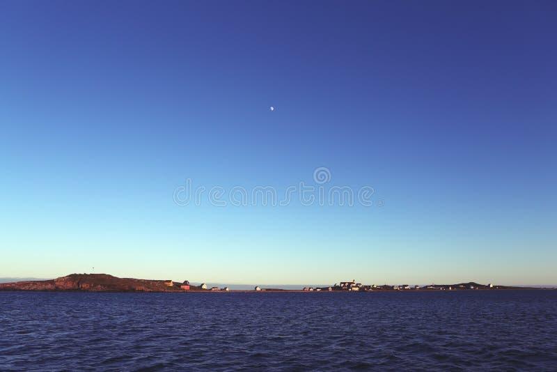 Saint-Pierre-et-Miquelon photos stock