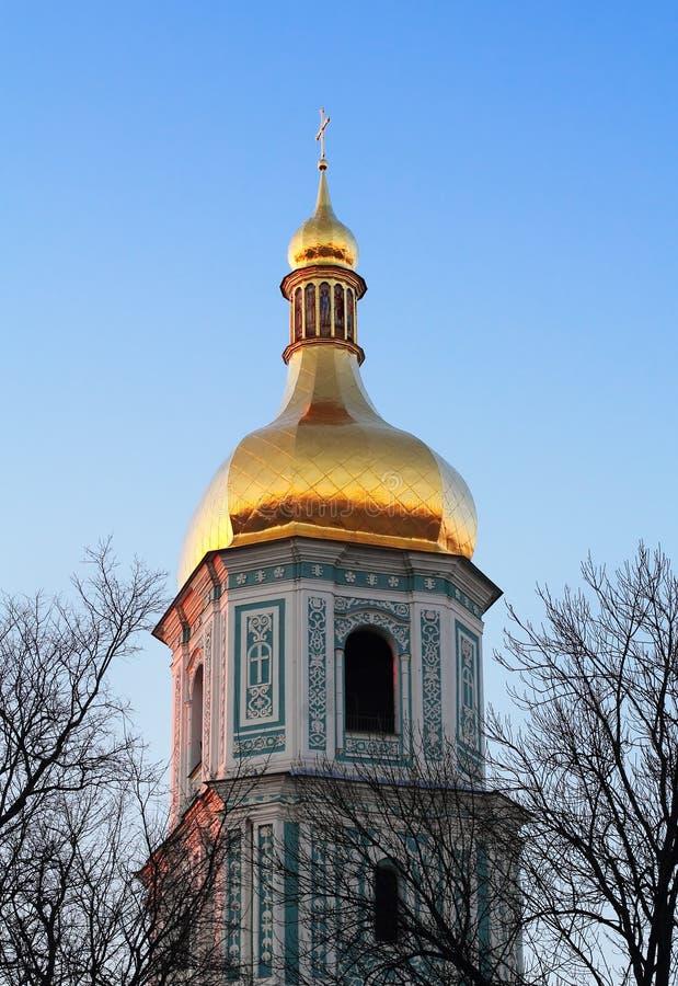 Free Saint Sophia Cathedral Royalty Free Stock Image - 31993386