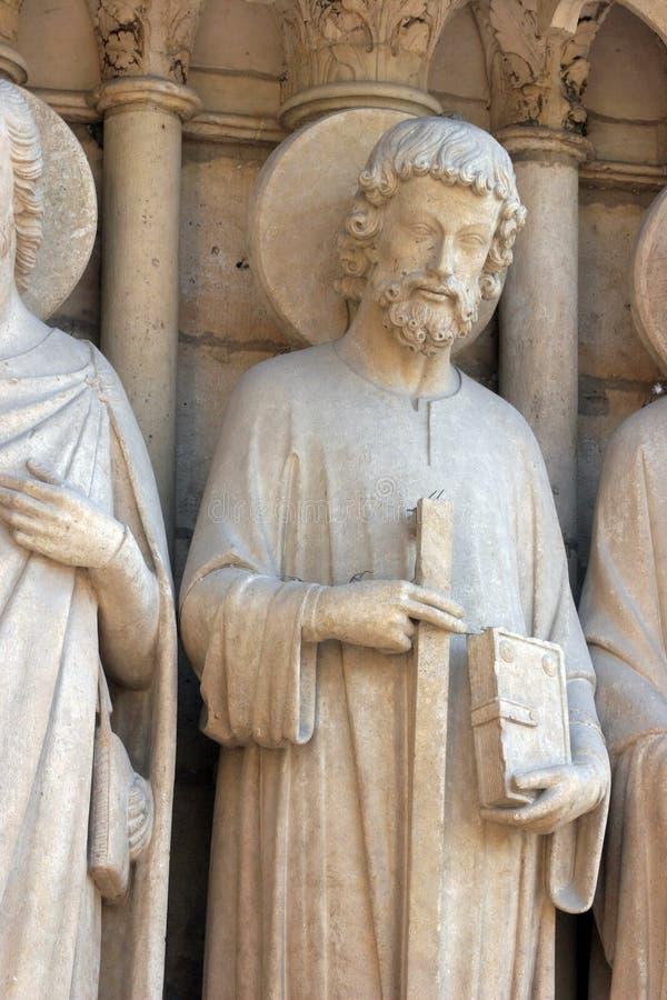 saint thomas royaltyfria foton