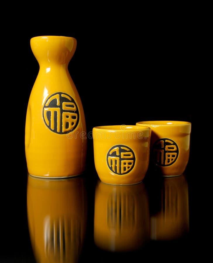 Free Sake Stock Image - 18279391