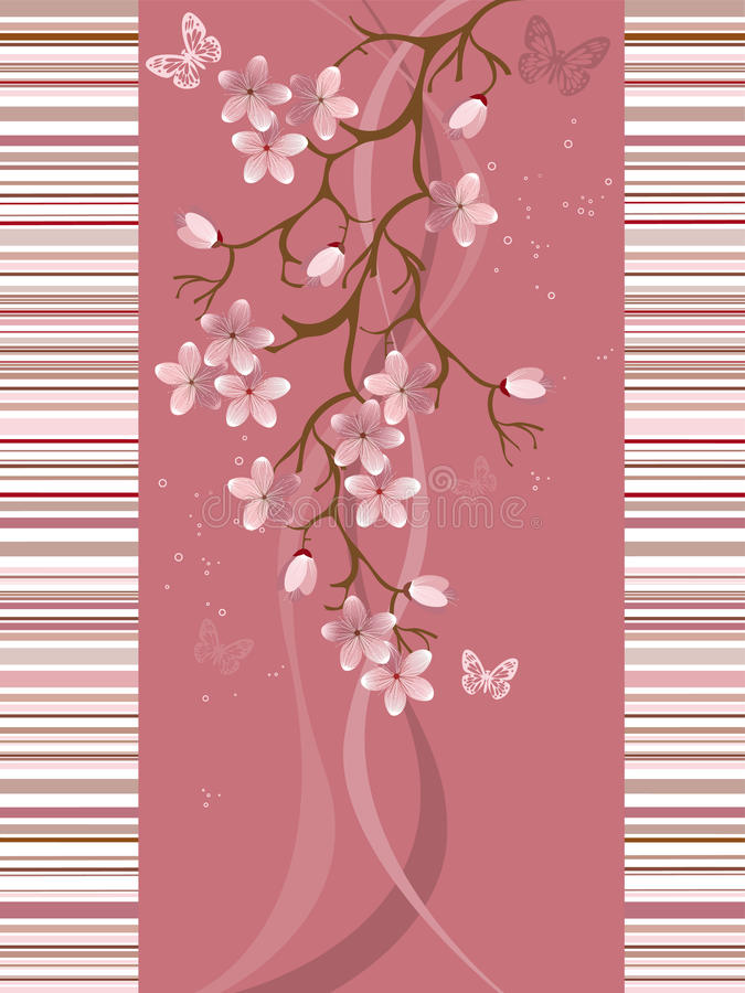 Download Sakura  Blossom Royalty Free Stock Image - Image: 21981836
