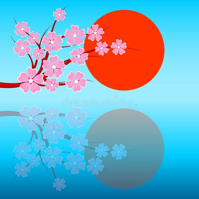 Free Sakura.Day. Royalty Free Stock Photo - 22662765