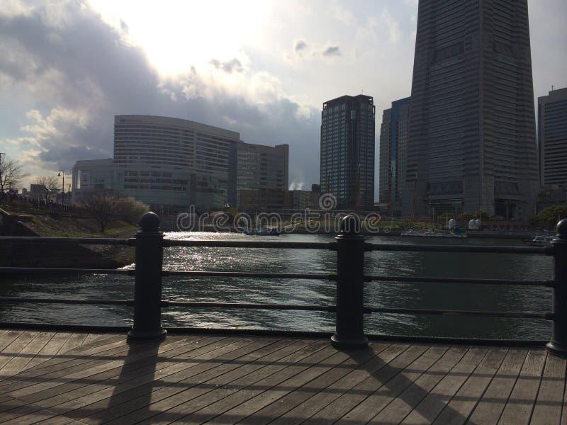 Sakuragichou stock foto