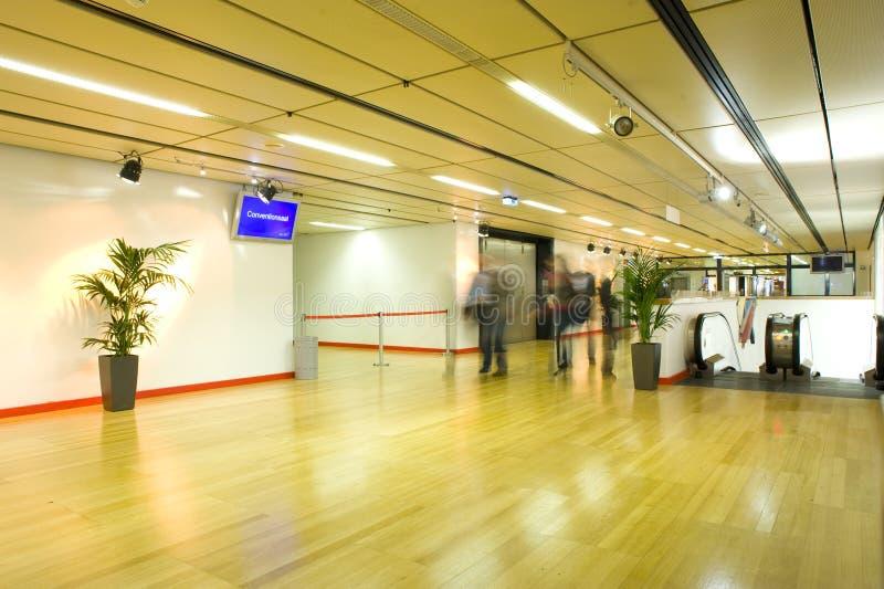 Salão da conferência/reunião imagens de stock royalty free