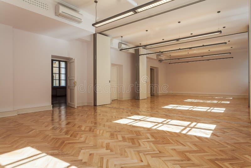Salón de baile foto de archivo