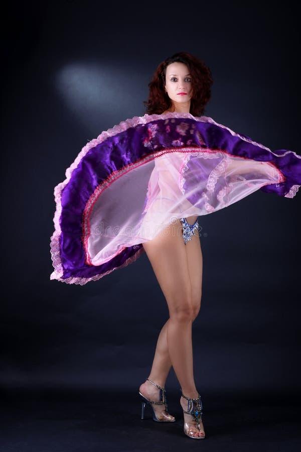 Download Sala balowa tancerz obraz stock. Obraz złożonej z uroczy - 13340961