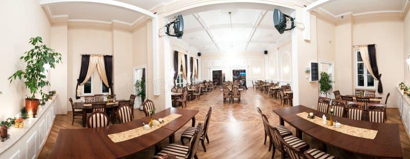 sala balowej panorama zdjęcia royalty free