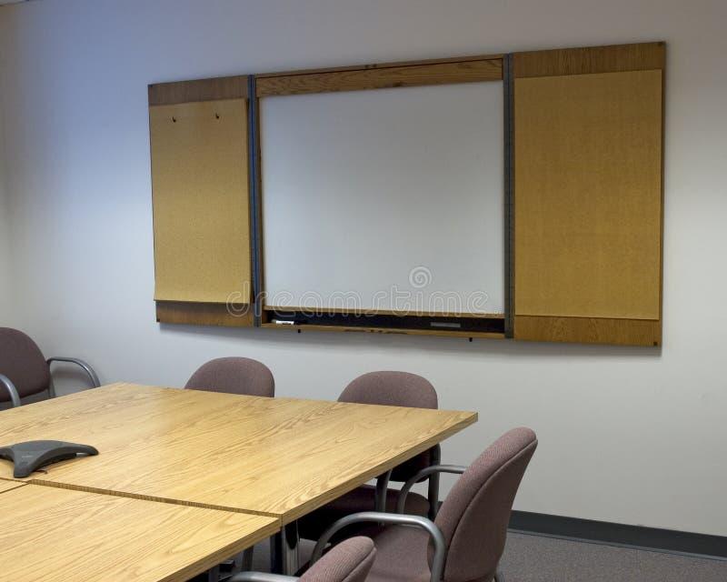 Sala per conferenze fotografie stock