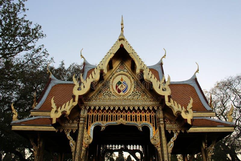 Sala Thai royalty free stock photos