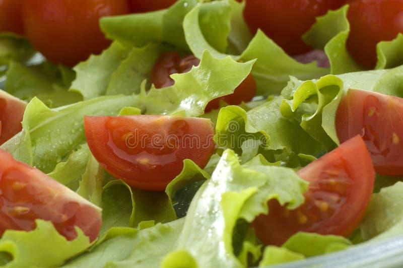 Download Salad Royalty Free Stock Photos - Image: 2323768