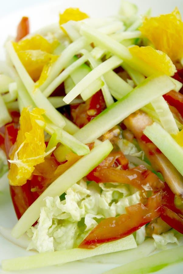 Download Salad Royalty Free Stock Photos - Image: 2895438