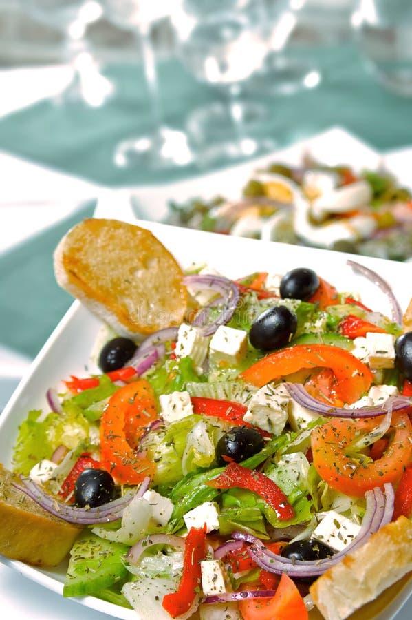 Download Salad stock photo. Image of leek, fruits, meal, food - 29245492