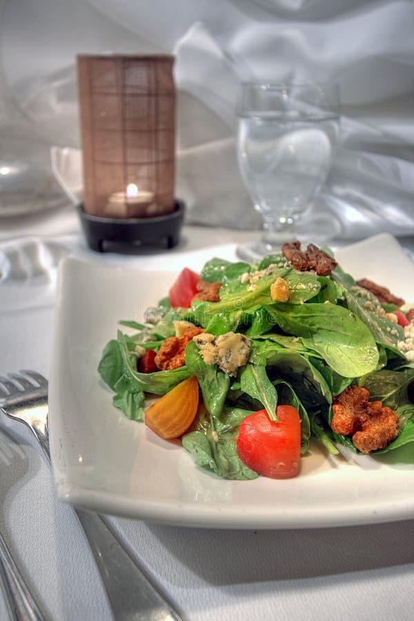 Free Salad Royalty Free Stock Image - 3060156