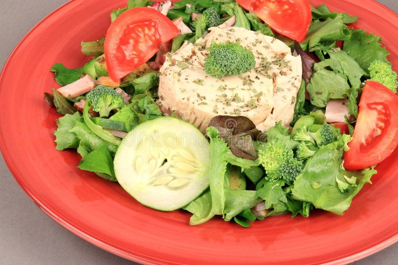 Download Salad Stock Photos - Image: 3481383