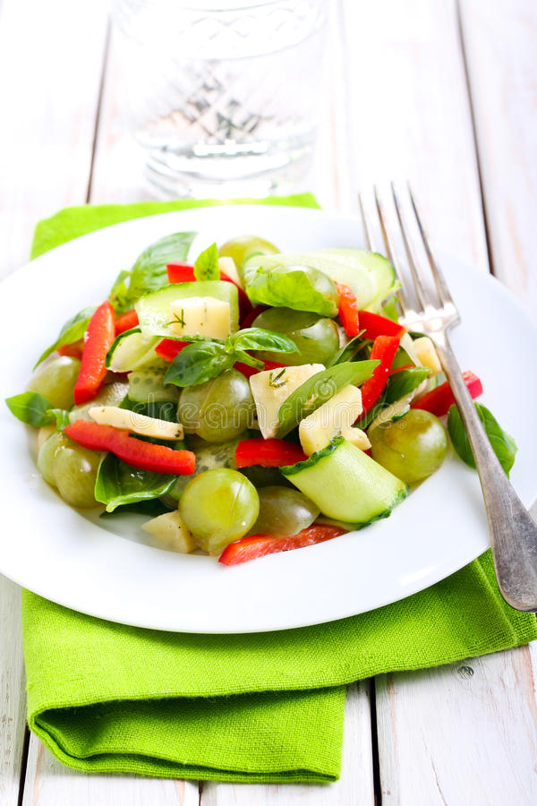 Free Salad Royalty Free Stock Photography - 43763607