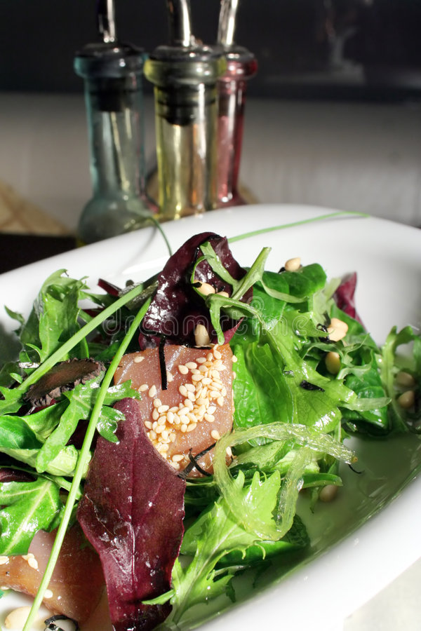 Download Salad stock photo. Image of food, salad, dinner, dish, vegetable - 467152