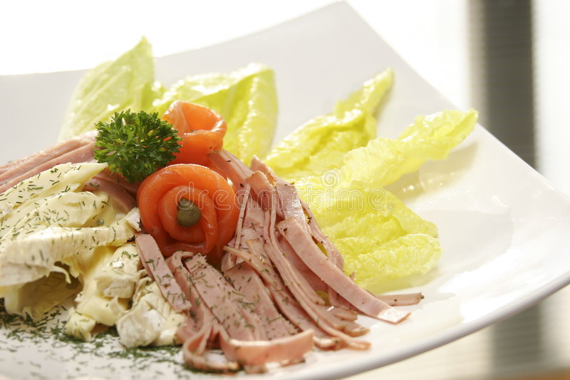 Download Salad stock photo. Image of vinegar, leaf, mixed, smoke - 8411236