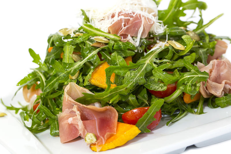 Download Salad stock image. Image of mozzarella, sweet, italian - 33814259