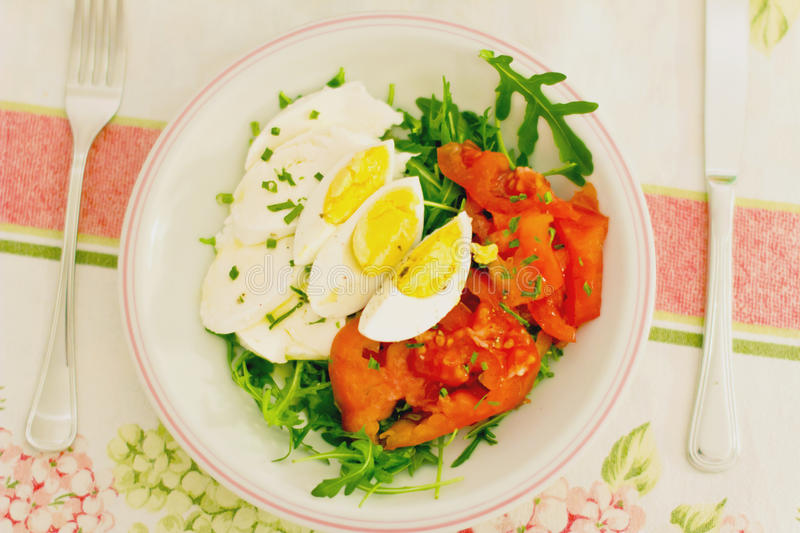 Download Salad As Example Of Healthy Diet Meal Stock Image - Image: 29875523