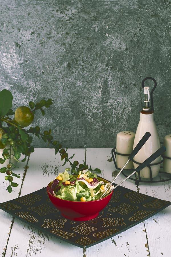 Salad royalty free stock photography