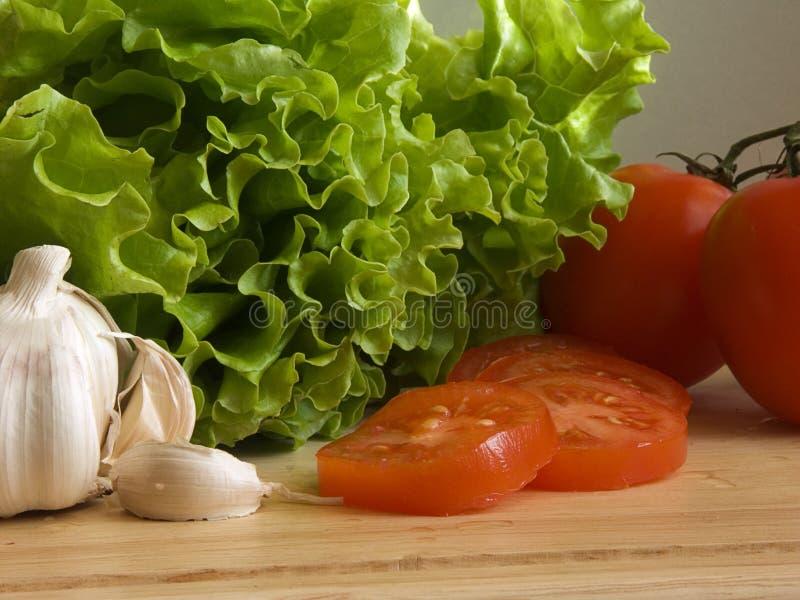 Download Salad Ingredients II Stock Photos - Image: 745873