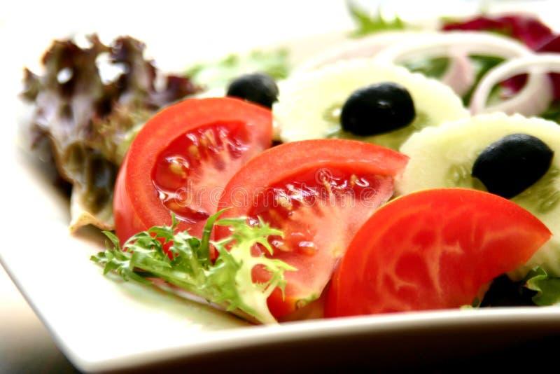 Salad1 fotos de stock