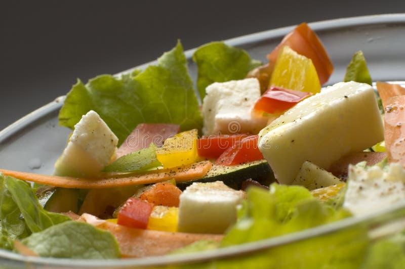 salad5 obraz royalty free