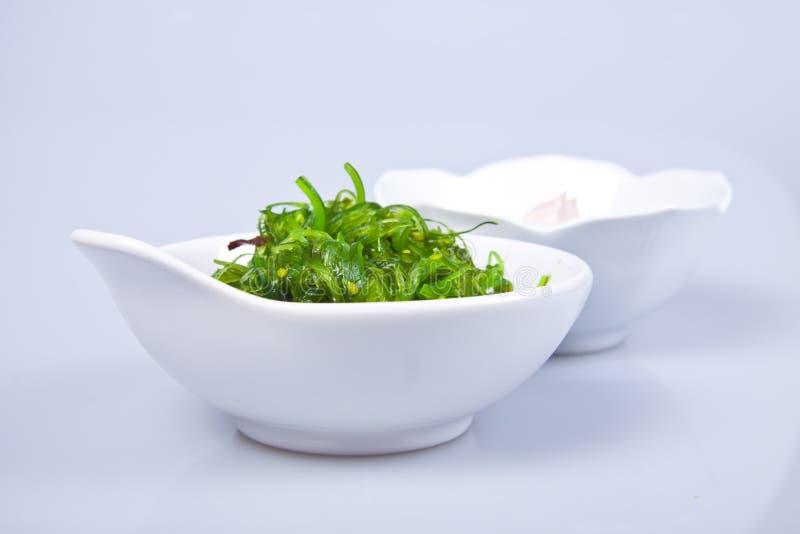 Download Salada imagem de stock. Imagem de gordo, chinês, verde - 16857861