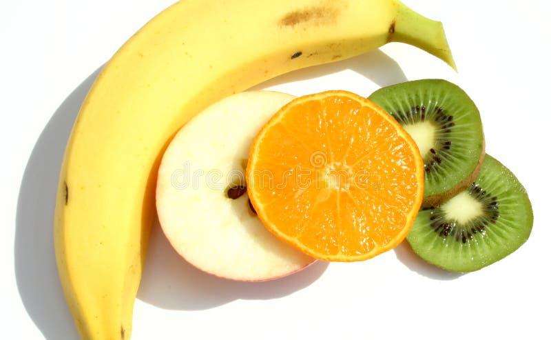 Download Salada de fruta imagem de stock. Imagem de saudável, maçã - 108495