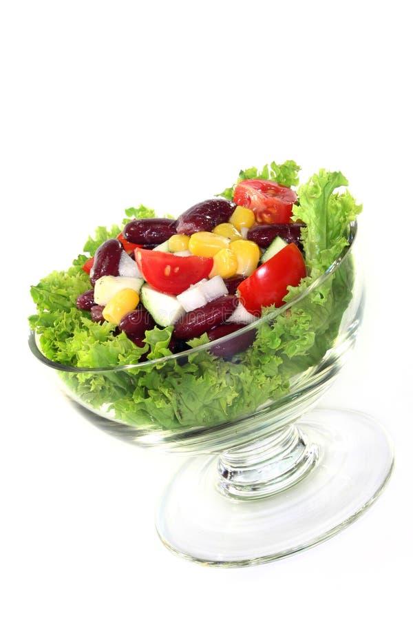 Salada de Texas foto de stock