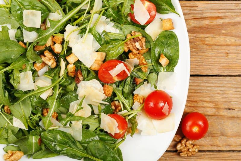 Salada italiana imagens de stock