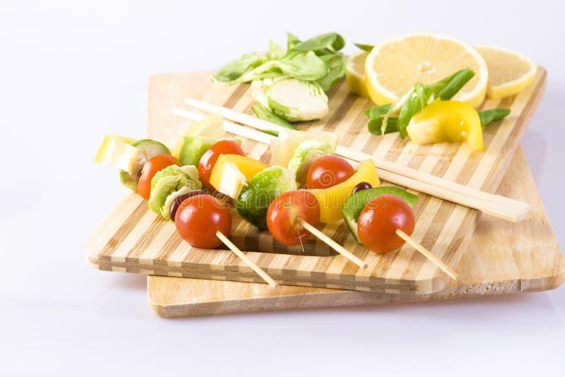 Salade stock afbeeldingen