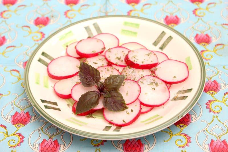 Salade stock fotografie