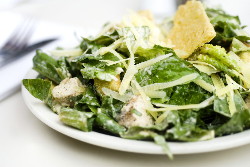 Salade photo stock