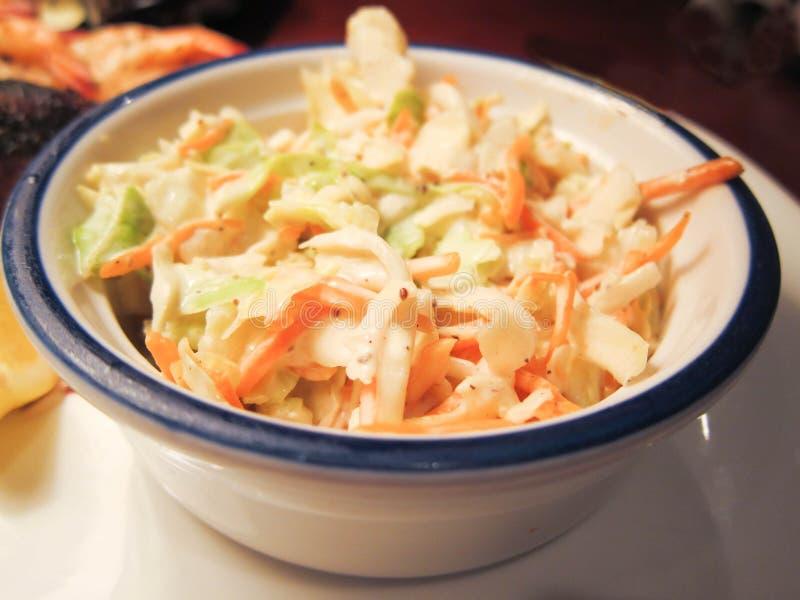Salade de choux images stock