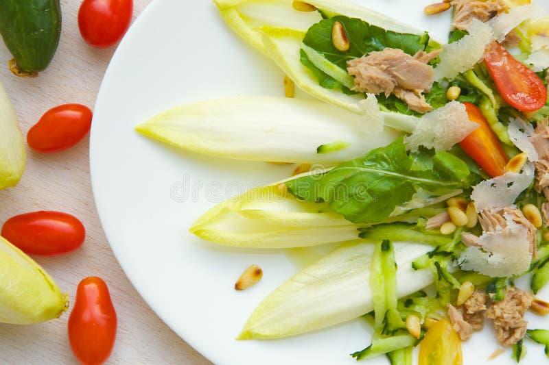 Salade de vitamine image stock
