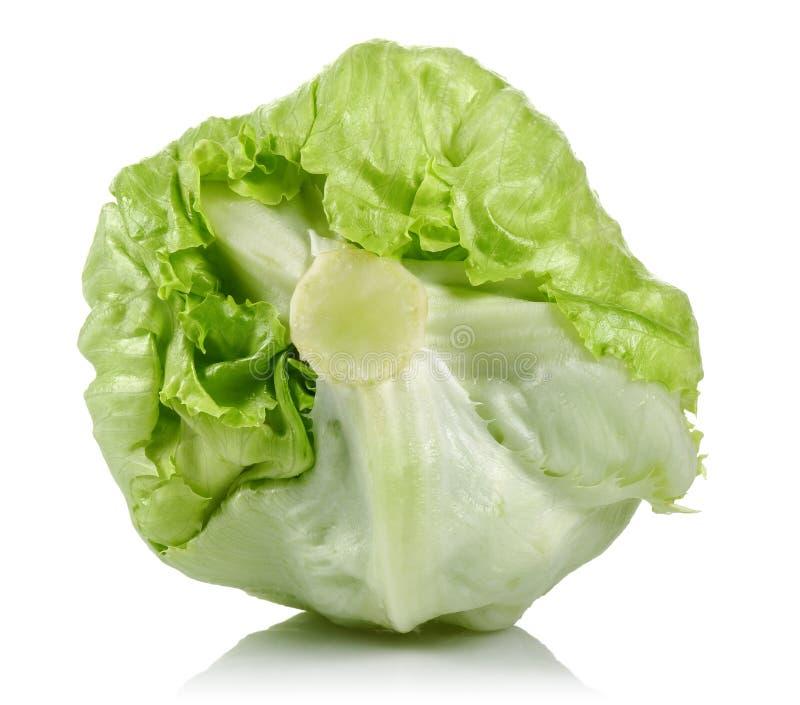 Salade 'Iceberg' images libres de droits