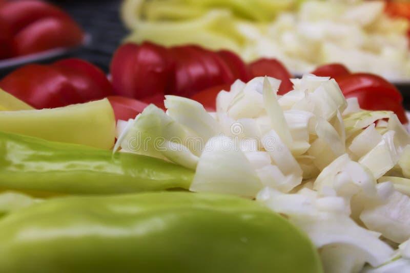 Salade v?g?tale photographie stock libre de droits