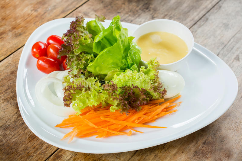 salades images stock