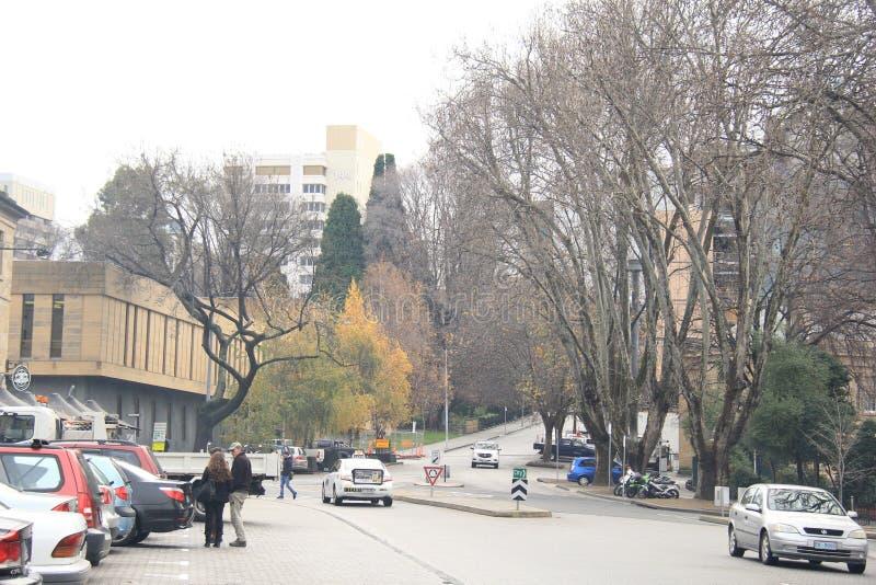 Salamanca-Platz lizenzfreies stockbild
