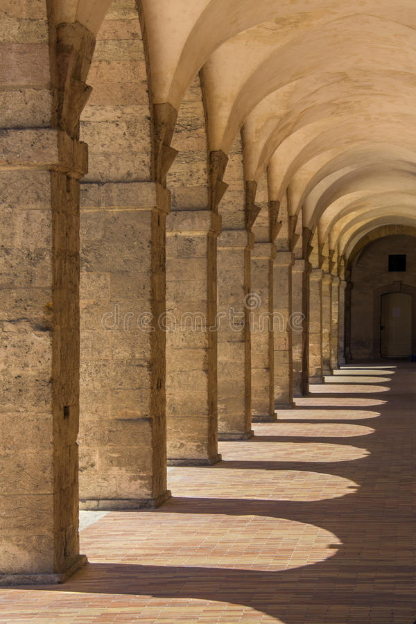 Download Salamanca - Spain stock image. Image of architecture - 26637177