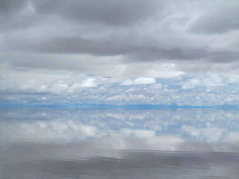 Salar DE Uyuni stock afbeeldingen