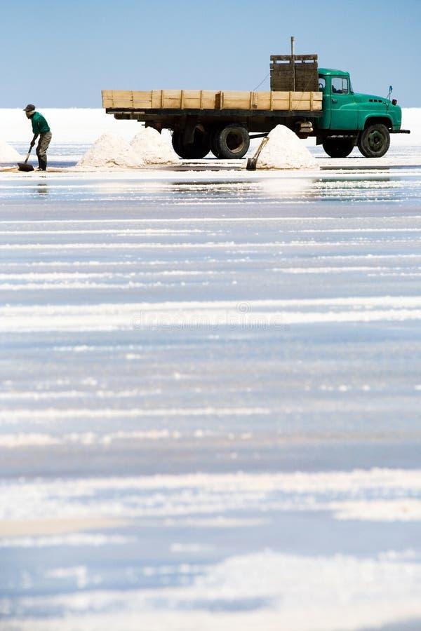 Download Salar De Uyuni, Bolivia Royalty Free Stock Images - Image: 13885409