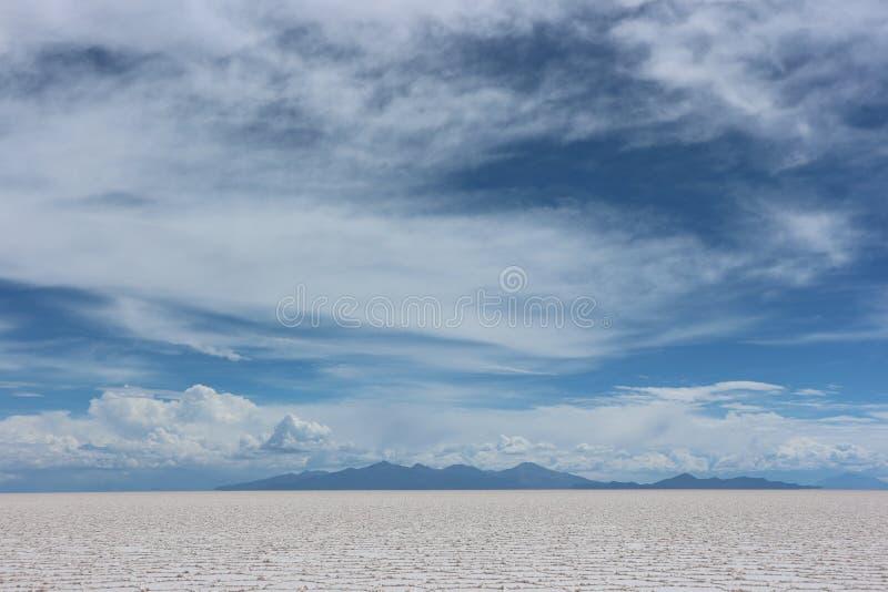 Download Salar de Uyuni, BOLIVIE photo stock. Image du altitude - 87704026