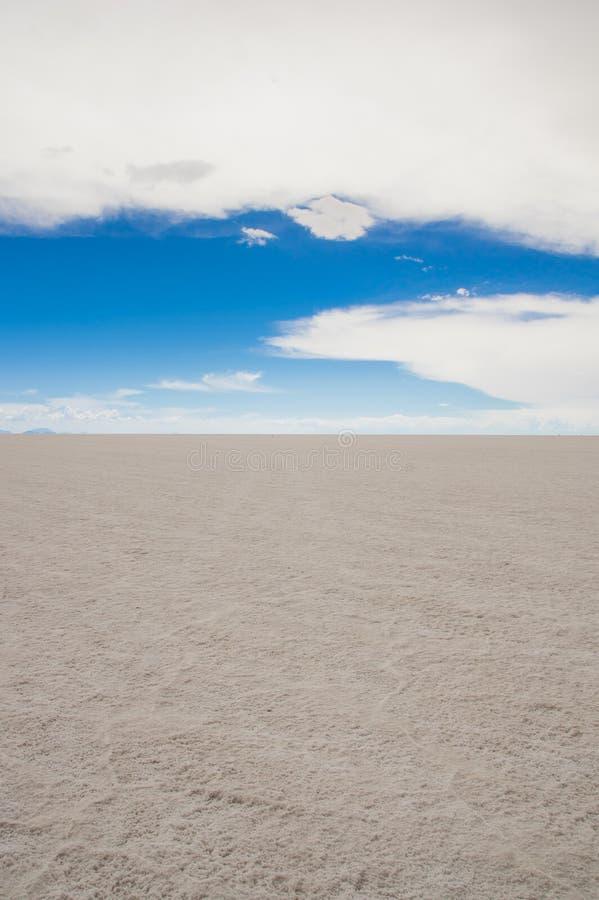 Salar de Uyuni, das größte Salzflachgebiet der Welt, Altiplano, Bolivien, Südamerika lizenzfreie stockfotos